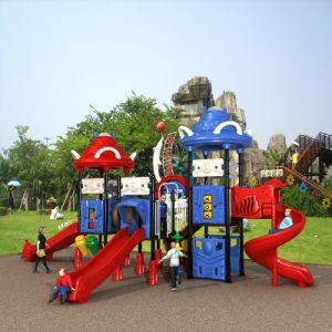 UFO Style Safety Outdoor Playground pictures & photos