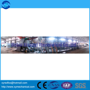 Calsium Silicate Board Production Line - 8 Millions Square Meters Annual Output pictures & photos