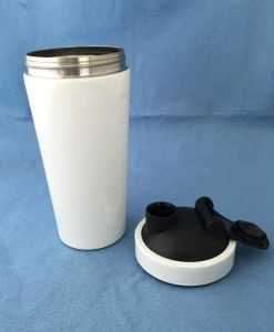 Food Grade Stainless Steel Shaker Bottle pictures & photos