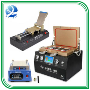 New Tbk Full Kit LCD Refurbish Machine LCD Repair Machine Oca Lamination Machine pictures & photos