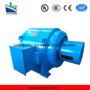 Jr Series Wound Rotor Slip Ring Motor Ball Mill Motor Jr139-8-480kw pictures & photos