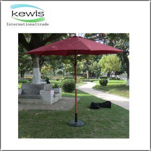 Promotional Gift Patio Umbrella Beach Umbrella for Outdoor pictures & photos