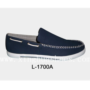 Latest Fashion Canvas Shoes on Casual Shoes pictures & photos