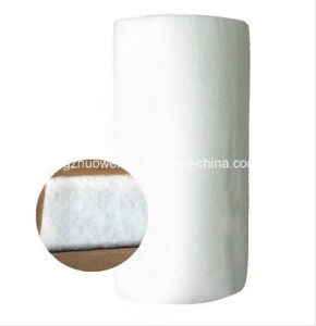 F5 (EU5) Ceiling Filter Rolls Filter Mats pictures & photos