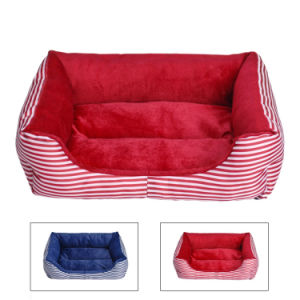 Square Waterproof Dog Bed pictures & photos