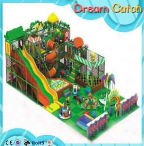 Children Indoor Commercial Amusement Playground for Sale pictures & photos