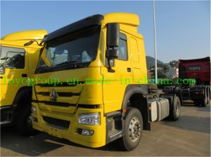 Sinotruk HOWO Trailer Truck Tractor Head for Sale pictures & photos