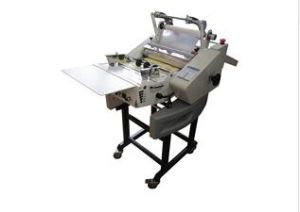 Automatic Paper Feeder Laminator Hsd-360af pictures & photos