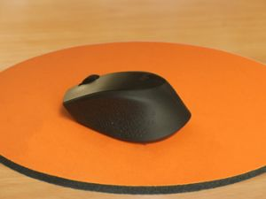Extra Thick Mouse Pad Mouse Mat pictures & photos