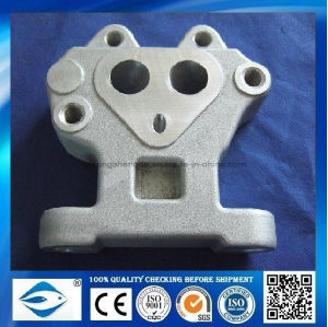 Stainless Steel Sand Casting for Autos pictures & photos