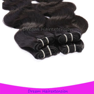 Virgin Cuticles Brazilian Body Wave Human Hair pictures & photos