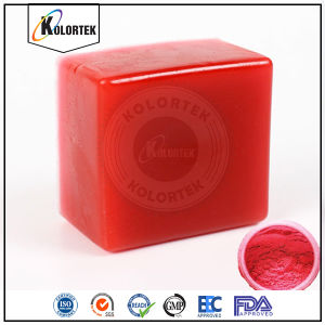 Cosmetic Grade Mica Pigments Soap Dyes Pigment pictures & photos
