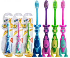 Children Toothbrush pictures & photos