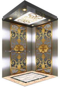 Residential Elevator From Professional Manufacturer pictures & photos