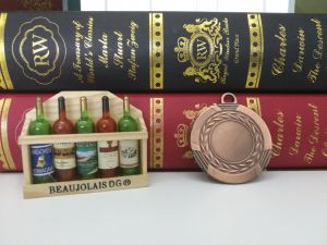 High Quality Antique Brass Plated Custom Sport Event Medal with Lanyard pictures & photos