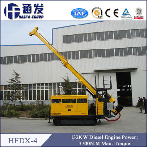1000m Drilling Depth! Small Core Drill Rig for Sale (HFDX-4) pictures & photos