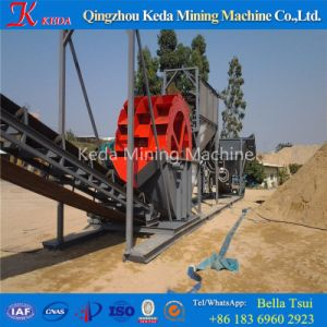 Sand and Stone Wash Sand Mining Equipment pictures & photos