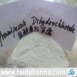 Parkinson Treatment Powder Pramipexole Worldwide Shipping pictures & photos