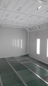 New Design Car Spray Paint Booth pictures & photos