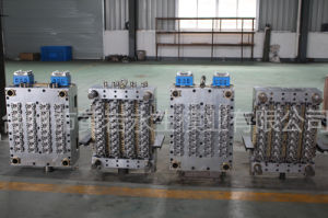 Plastic Injection Pet Preform Mould (YS49) pictures & photos
