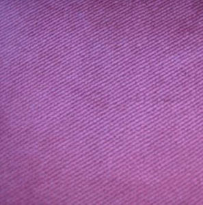 Solid Color Super Soft Velvet Fabric for Sofa pictures & photos