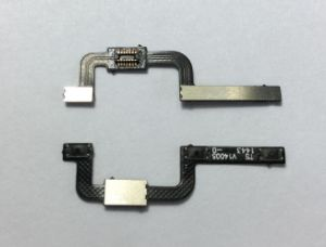 Mobile Phone Parts for Oppo R5 Cellphone R8107 Power Flex Cable pictures & photos
