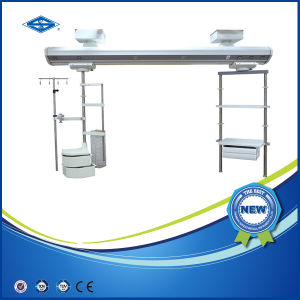 Electrical Double Arm Medical Pendant for Surgical (HFP-DS 240/380) pictures & photos