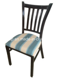 Nice Design Exquisite Wooden-Looking Dining Chair pictures & photos