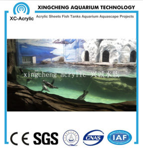 Large Transparent Acrylic Material Fishbowl Price pictures & photos