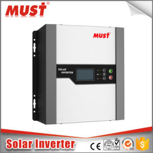 1200va/700W Solar Inverter with AVR Function pictures & photos