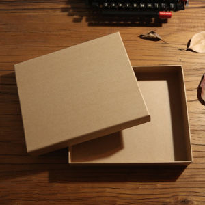 Factory Price Cardboard Shoe Box Wholesale of China pictures & photos