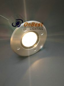 8W COB LED Underground Light in IP67 Waterproof LED pictures & photos