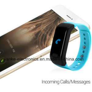 Fitness Activity Tracker Health Sport Smart Bracelet (4005) pictures & photos