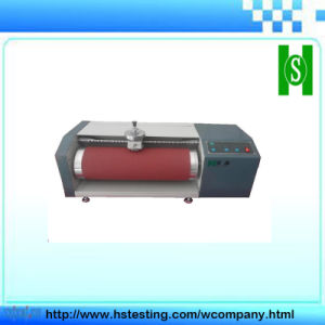Laboratory Equipment DIN Abrasion Resistance Tester for Shoes Soles pictures & photos
