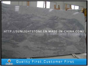 Natural Polished Giallo Fiorito Granite for Tiles/Countertops&Vanity Tops pictures & photos