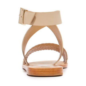 Strappy Sandals Summer Rome Women/Girls Sandal with Custom Logo pictures & photos