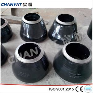 ASTM A234 (WPA, WPB, WPC) Carbon Steel Seamless Wedled Reducer pictures & photos