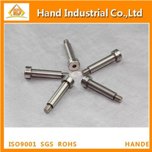 Stainless Steel Hex Socket Shoulder Screw ISO 7379 pictures & photos
