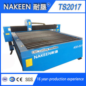 Table CNC Plasma Cutter From Nakeen Company pictures & photos