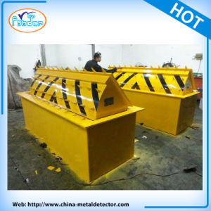 Hydraulic Automatic Anti-Terrorist Traffic Road Blocker pictures & photos