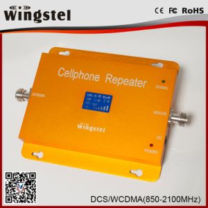 3G Signal Repeater 4G Lte Cell Phone Network Signal Booster pictures & photos