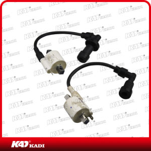 Chinese Motorcycle Parts Motorcycle Ignition Coil for Bajaj Discover 125 St pictures & photos