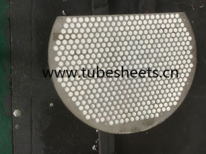 Support Baffle / Drilled Baffle Plates