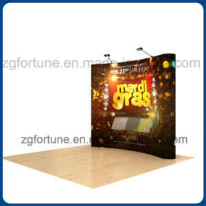 Wholesales Magnetic Pop up Stand Promotion Display Stand pictures & photos