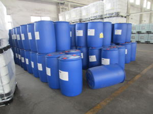 Industrial Grade Acetic Acid Glacial 99.8% for Used in Dyeing Industry pictures & photos