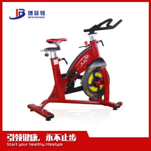 Guangzhou Gym Equipment Manufacture/Gym Bike/Spin Bike (BSE-01) pictures & photos