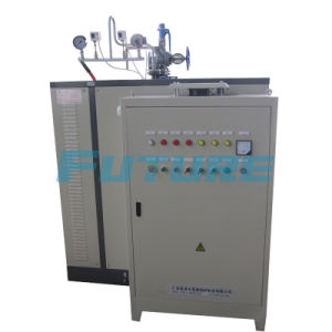 WDR Series High Efficiency Horizontal Electric Heating Steam Generator pictures & photos