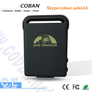Cheap Mini GPS Tracker 102-B Vehicle Car Tracker pictures & photos