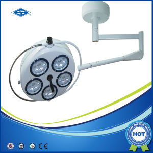 Veterinary on Stand LED Medical Examination Lamp (YD01-5) pictures & photos