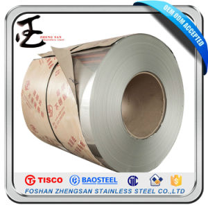 201 Grade Stainless Steel Coil pictures & photos